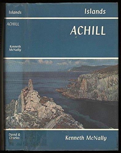 9780715359747: Achill (Islands)