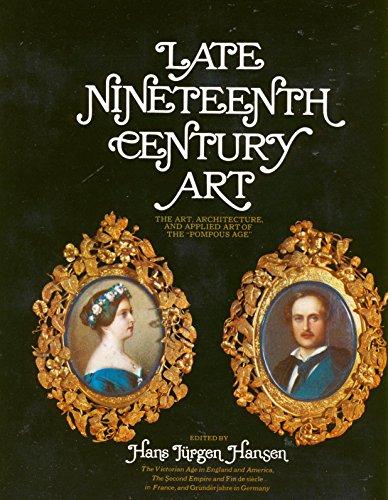 9780715359891: Late Nineteenth Century Art