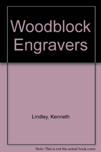 9780715360217: The Woodblock Engravers