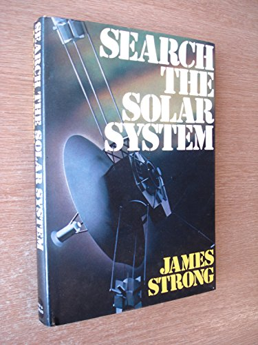 9780715360316: Search the Solar System: The Role of Unmanned Interplanetary Probes