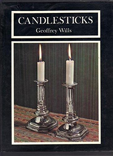 9780715360415: Candlesticks