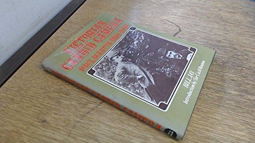9780715360859: Victorian Candid Camera: Paul Martin, 1864-1944