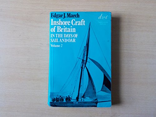 9780715361351: Inshore Craft of Britain: In the Days of Sail and Oar: v. 2