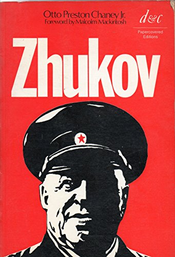 Zhukov: CHANEY, Otto Preston,