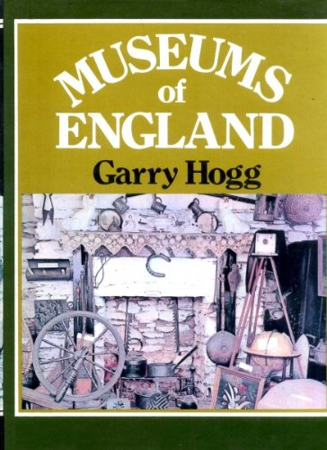 9780715362310: Museums of England