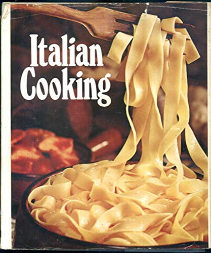 9780715362389: Italian Cooking: A Treasury of Italian Dishes for Every Occasion ('Round the world cooking library)