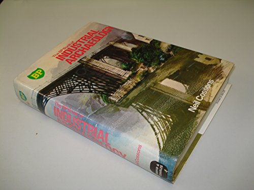 9780715362501: BP Book of Industrial Archaeology