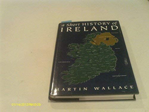 9780715363065: Short History of Ireland