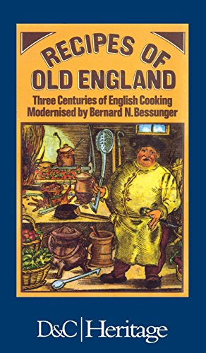 9780715363188: Recipes of Old England