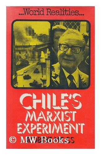 9780715364154: Chile's Marxist Experiment (World realities)