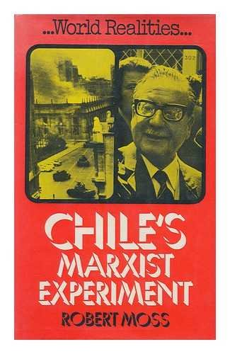 Chile's Marxist Experiment