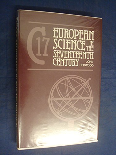 9780715364666: European Science in the Seventeenth Century
