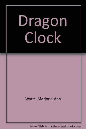 9780715365526: Dragon Clock
