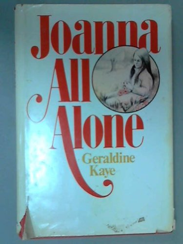 9780715365564: Joanna All Alone