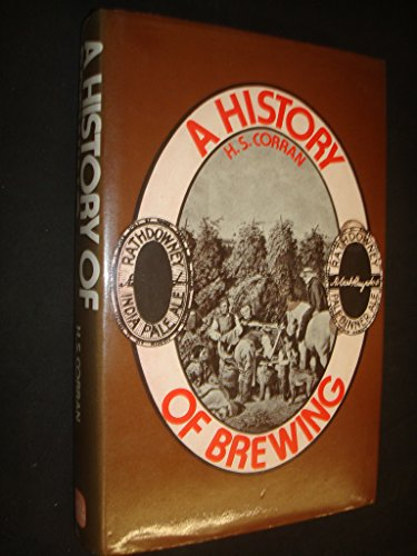 9780715367353: History of Brewing