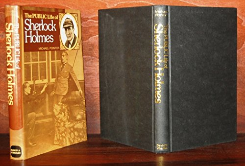 9780715367490: The Public Life of Sherlock Holmes