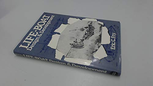 9780715367933: Lifeboat Design and Development