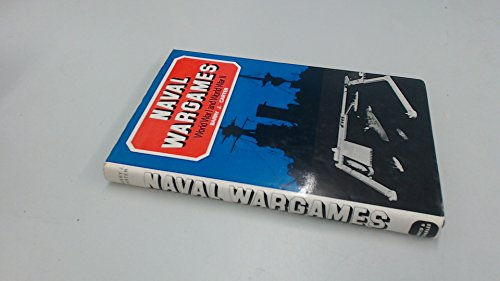 9780715368121: Naval War Games: World War I and World War II