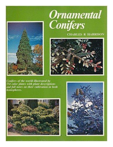 9780715368480: Ornamental Conifers