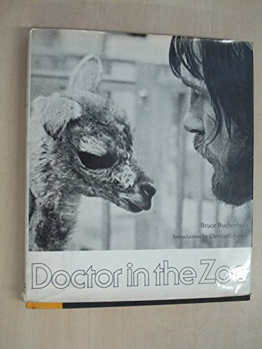 9780715368770: Doctor in the Zoo