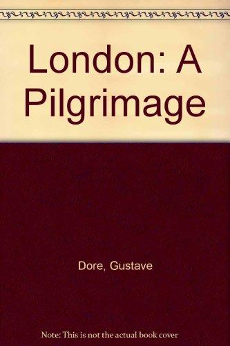 9780715369142: London: A Pilgrimage