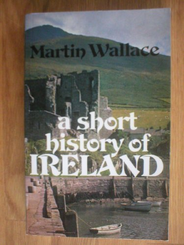 9780715369746: Short History of Ireland