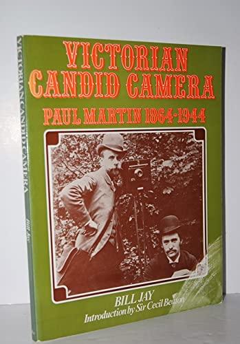 9780715369869: Victorian Candid Camera: Paul Martin, 1864-1944