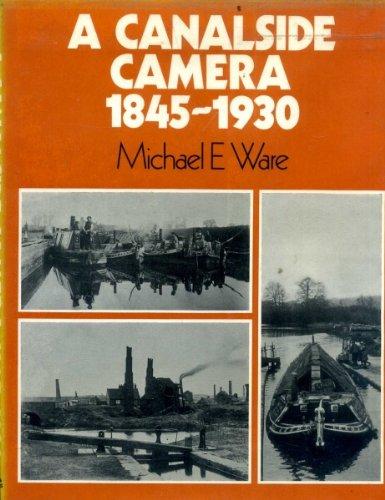 9780715370018: Canalside Camera, 1845-1930