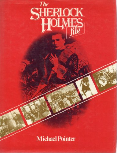 9780715370339: Sherlock Holmes File