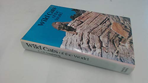 9780715371145: Wild Cats of the World
