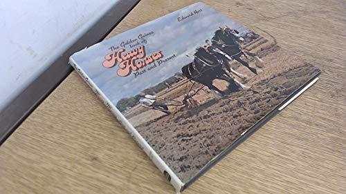 9780715371466: Golden Guinea Book of Heavy Horses