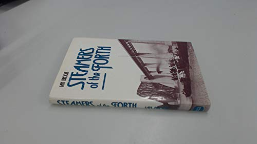 9780715371558: Steamers of the Forth