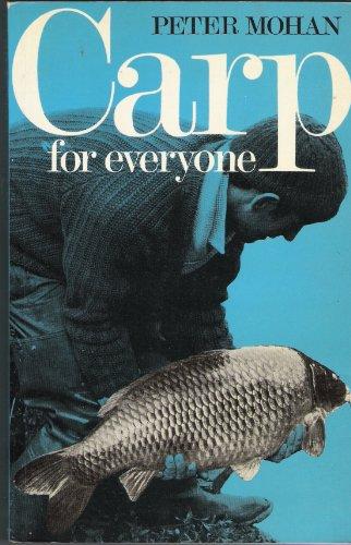9780715372289: Carp for Everyone