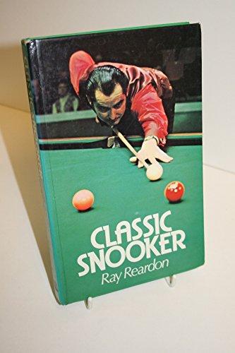Classic Snooker: Reardon, Ray