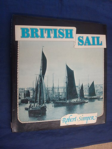 British Sail: Simper, Robert