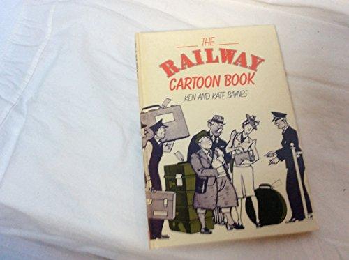 9780715373545: Railway Cartoon Book