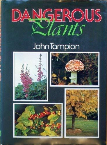 9780715373750: Dangerous Plants