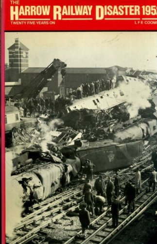 Harrow Railway Disaster 1952