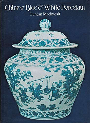 9780715374344: Chinese Blue and White Porcelain