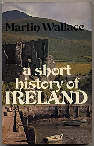 9780715374597: A Short History of Ireland
