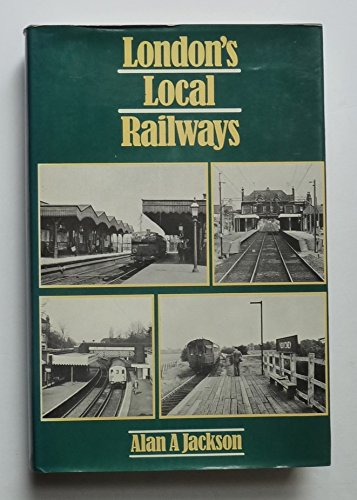 London's Local Railways