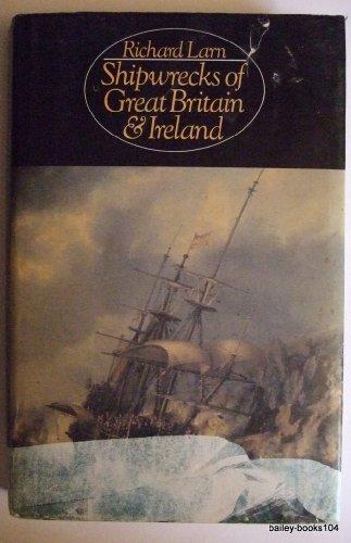 Shipwrecks of Great Britain and Ireland: Larn, Richard