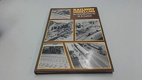 9780715375716: Railway Modelling: An Introduction