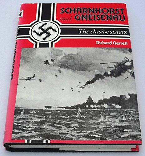 9780715376287: Scharnhorst & Gneisenau: Elusive Sisters.