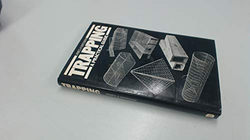 9780715376454: Trapping: A Practical Guide