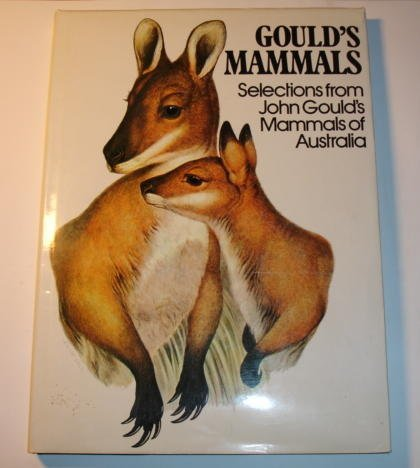 9780715376676: Mammals of Australia: Selections