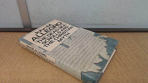 9780715376805: Dead Sea Scrolls and the Christian Myth