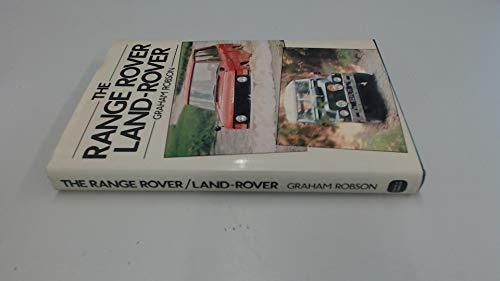 9780715377079: Range Rover/Land Rover