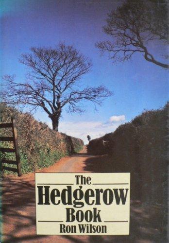 Hedgerow Book: Ron Wilson