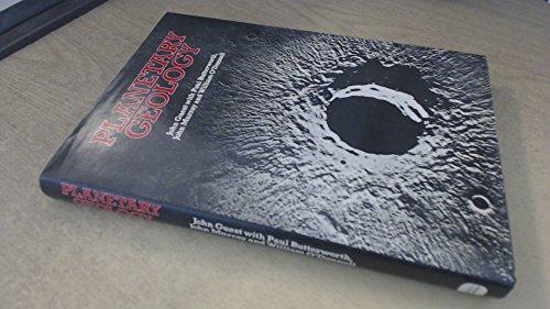 Planetary Geology: John Guest